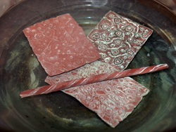 Workshop Mokume-gane
