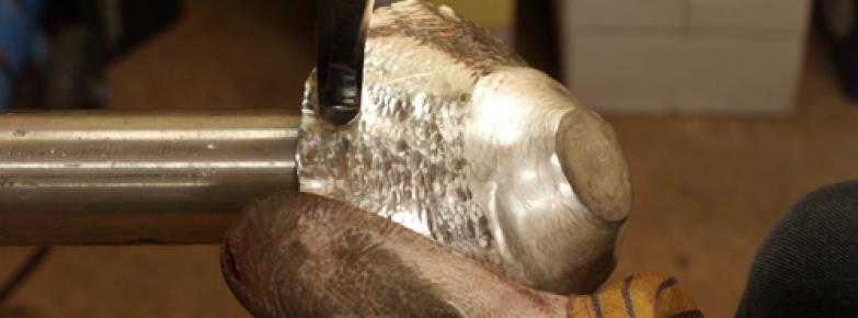 gereedschap goud en zilversmeden